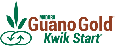 Madura Guano Gold Kwik Start: a 100% natural organic phosphatic fertiliser and soil conditioner