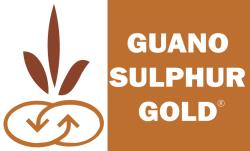 Guano Sulphur Gold organic fertiliser provides both fast-release and slow-release phosphorus.