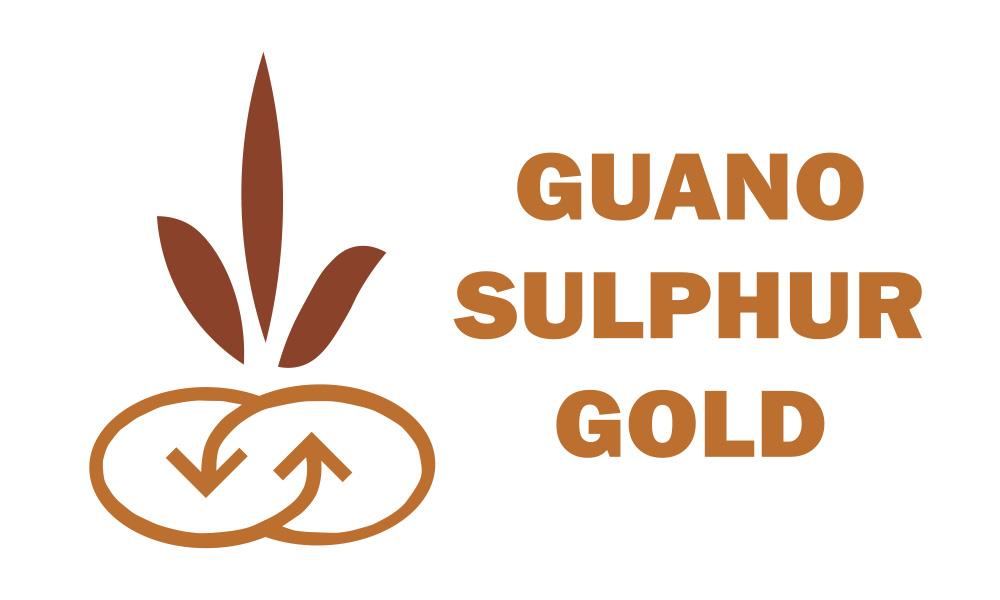 Guano Sulphur Gold: an organic fertilizer suitable for Australian sustainable farming practices